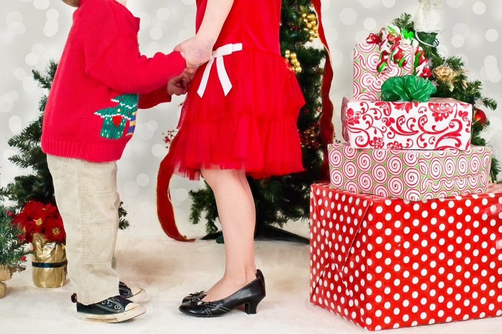 Should you pay your nanny a Christmas bonus? | Nannyjob.co.uk Blog